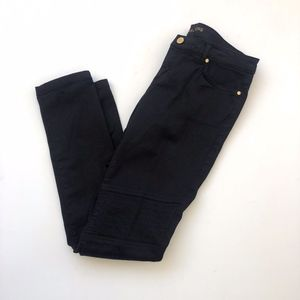Michael Kors Basics Black Pants Size 4